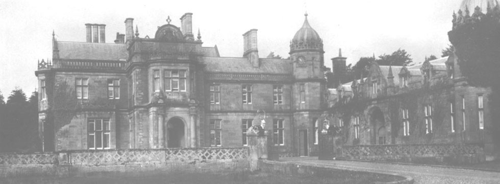 1929 Poltalloch House